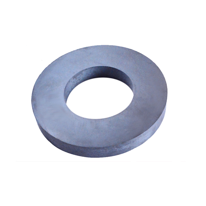 Ferrite large magnetic ring