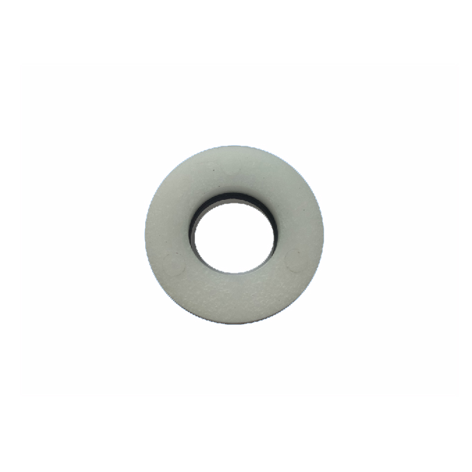 Magnetic ring for liquid level induction control