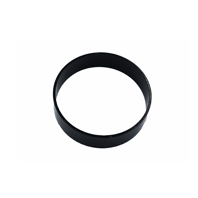 Radial infilled multipole magnetic ring