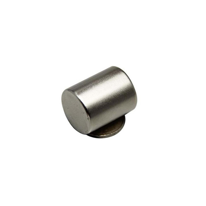 High strength cylindrical ndfeb magnet D6*8