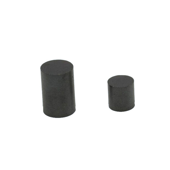 Cylindrical ferrite (offer wholesale customized)