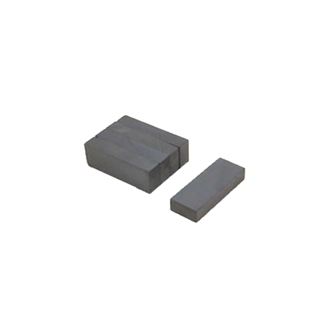 Door magnetic induction square magnet