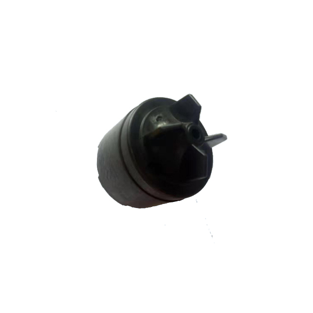 Automobile water pump motor plastic magnetic rotor