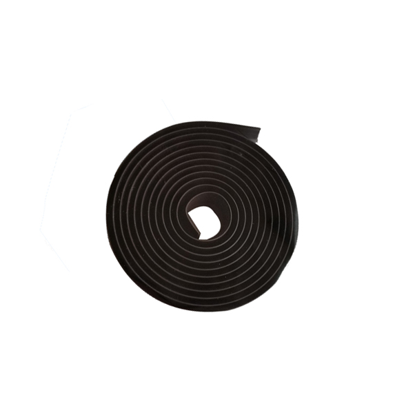 Sweeper magnetic strip, Virtual wall magnetic strip