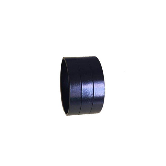 Manual generator magnetic ring
