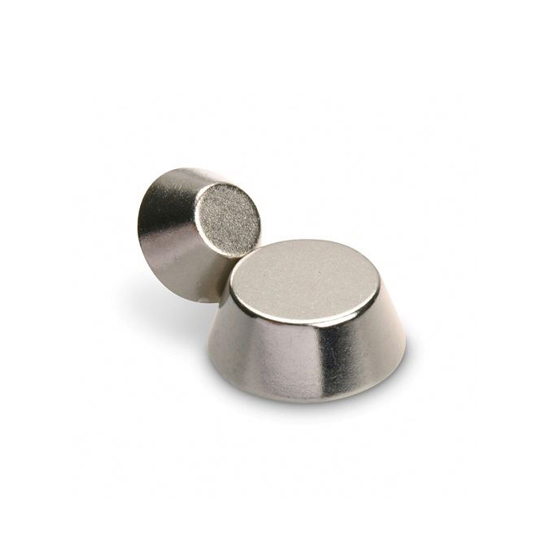 Cone shaped neodymium magnets[quotation proofing customized]
