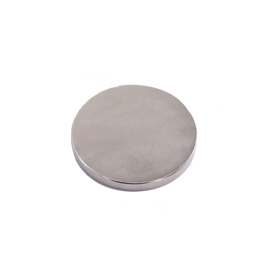 5mm thick magnet 50mm x 5mm -11kg pull