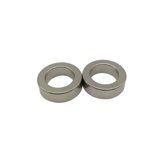N50 grade outer diameter 33mm ring magnet