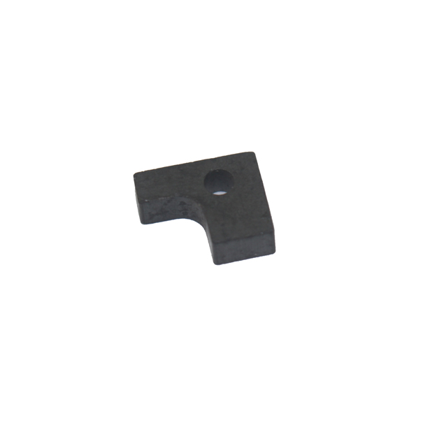 Punching class special shaped ferrite
