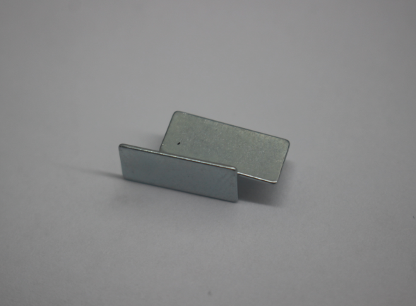 Nd-Fe-B magnet with thickness less than 1mm