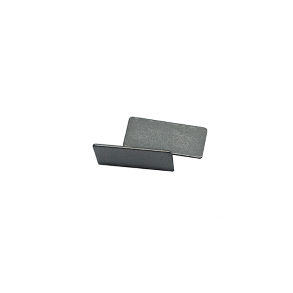 Thin rectangle magnets, 0.6mm thick