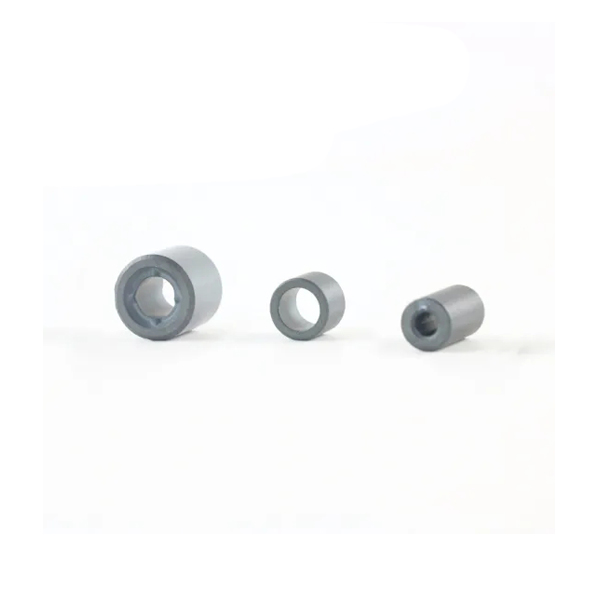 Wet pressed ferrite ring magnet for juice extractor/coffee machine
