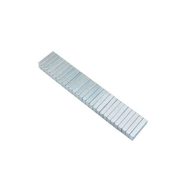 Strong neodymium bar magnets 10x3x2mm