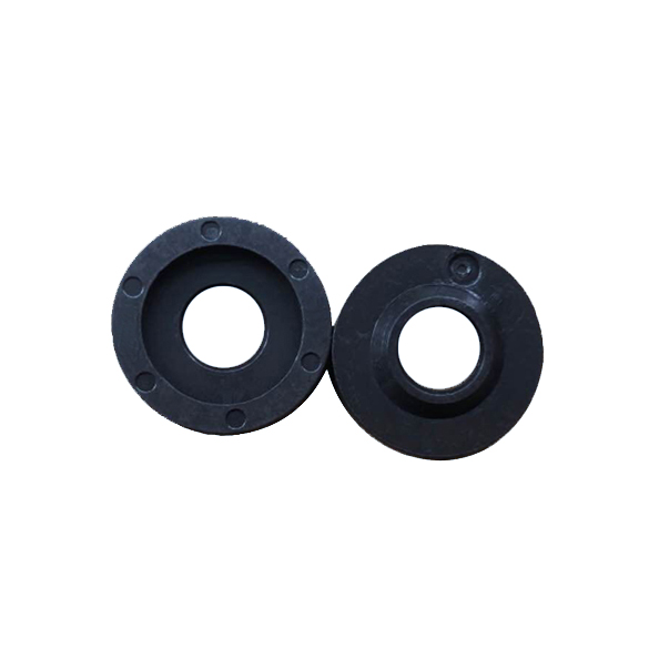 Radial 2-pole ring magnet φ22 x 8 x 5.5